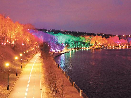 Проблемы городской подсветки: экологи продолжают бить тревогу