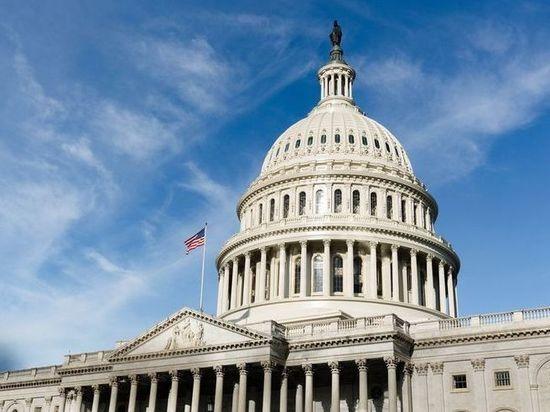 Право американского народа на госбюджет в Конституции не прописано