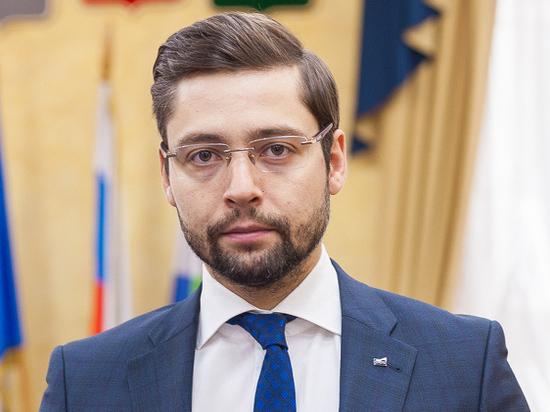 Депутат Александр Якубовский понравился Ксении Собчак