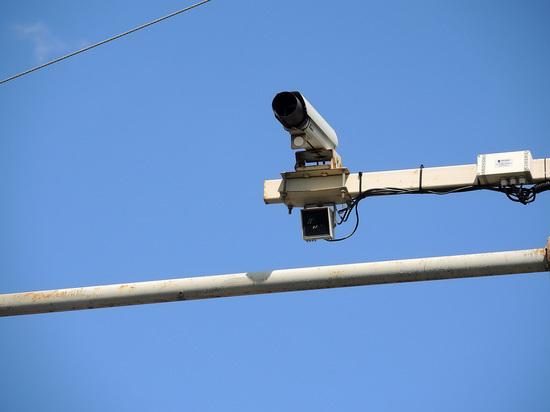 Дорожные камеры будут делать не только фото, но и видео