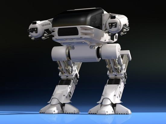 Московские школьники победили в международном конкурсе роботов