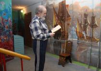 Глава Башкирии уверен, что облезлые стены подъезда портят людям настроение