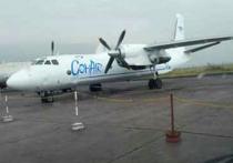 В небе над ДРК потерпел крушение грузовой самолет Ан-26