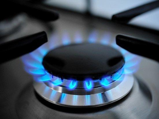 Тарифы на газ и воду в Севастополе вырастут с Нового года