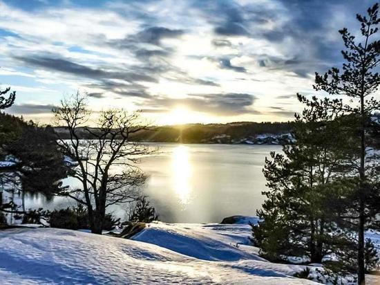 День зимнего солнцестояния: как самый короткий день стал праздником надежды