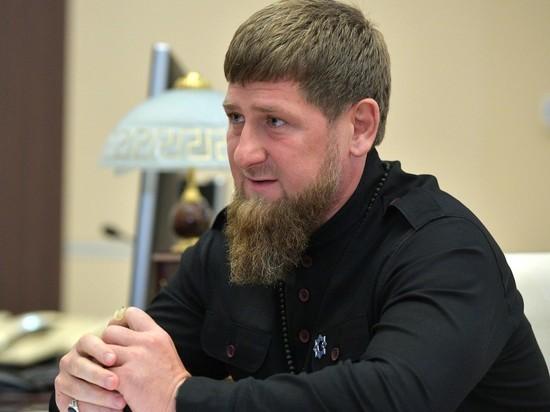 Европа пригрозила России уголовным судом над Кадыровым
