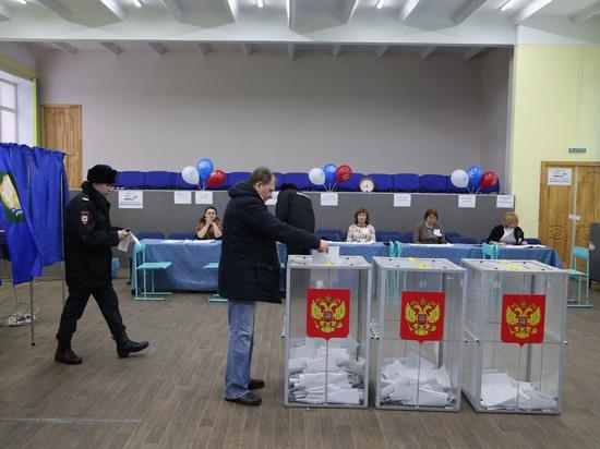 На выборах главы Башкирии отменят контрольные подсчеты и позовут наблюдателей