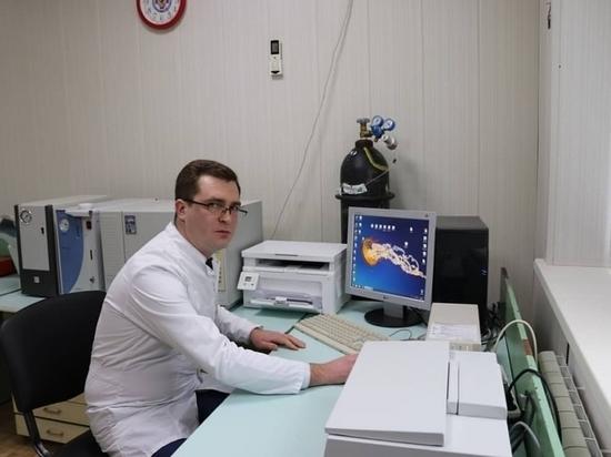 Житель калмыцкой столицы спас умиравшую астраханку