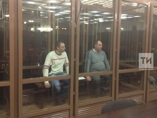 В РТ отправили за решетку отца и сына Гаврилюков за убийства и грабеж