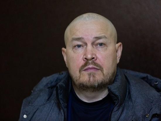 Экс-генерал УМВД Томской области Игорь Митрофанов выводил деньги в Амстердам?