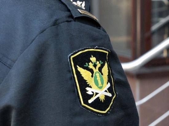 Судебные приставы совместно с сотрудниками Газпрома провели рейд по должникам