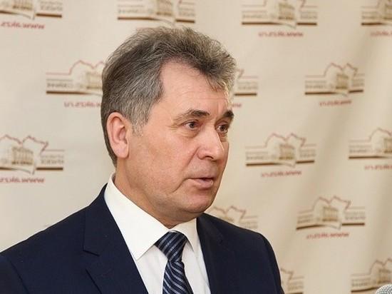 Александр Романенко хочет защитить муниципальных депутатов от прокуратуры