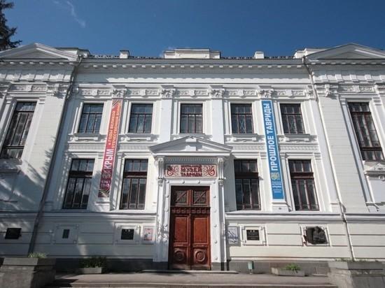 Музей Тавриды получил коллекцию древностей от ФСБ