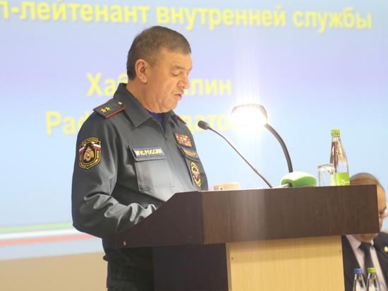 В Татарстане спасение утопающих дело рук сотрудников ГО и ЧС