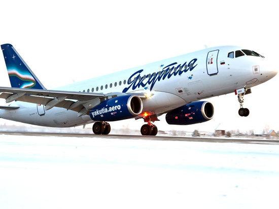 Омичи смогут улететь прямым рейсом в Якутск