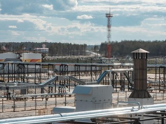 Первые миллионы Конданефти