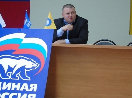 Вынесен приговор бывшему главе района в Калмыкии
