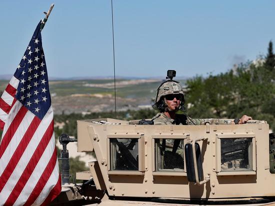 Также стало известно об отставке главы Пентагона Джеймса Мэттиса