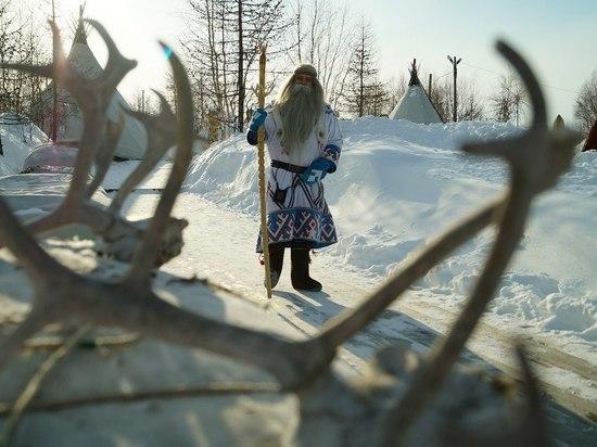 В столице ЯНАО пройдёт Арктическая сказка с участием Ямал Ири