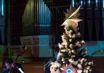 «Новогодняя концертомагия» Омской филармонии