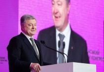 Президент Украины попал в зависимость