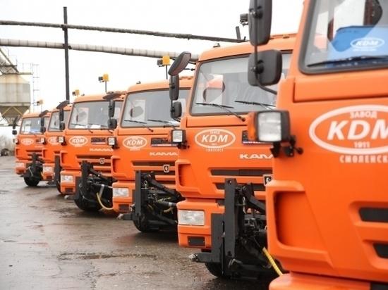 Аварийные и дорожные службы Волгоградской области усилили режим работы