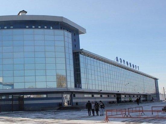 За столкновение самолета с ястребом заплатит аэропорт Иркутска