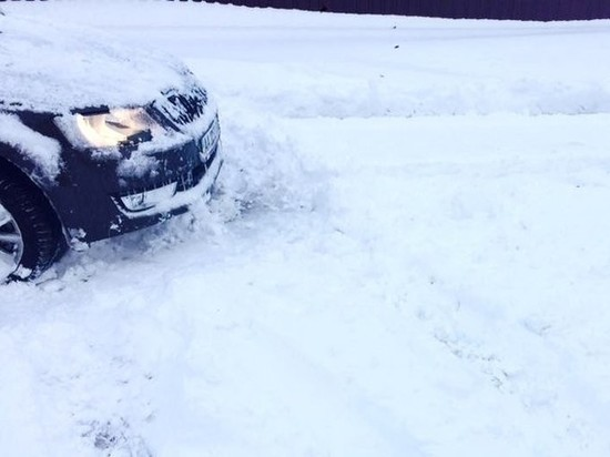 Мэру Омска посоветовали «принять кадровые решения» из-за неубранного снега