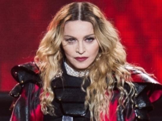 Мадонна опубликовала голое фото 40-летней давности: