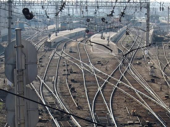 Украинские железные дороги заявили о нехватке российских запчастей