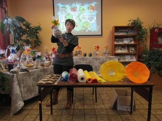 Праздник чаепития и хорошего настроения прошёл в Тверской области
