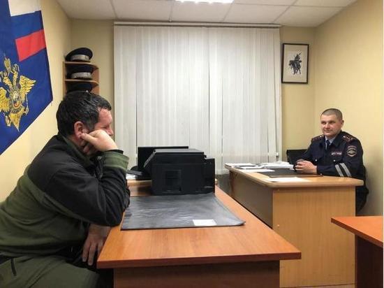 Водитель, сбивший бабушку с внучкой на переходе в Иркутске, сдался