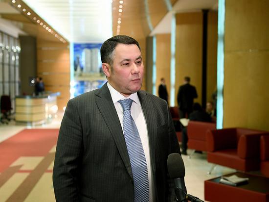 Главное за неделю в Тверской области: инвестпрограммы и Минздрав