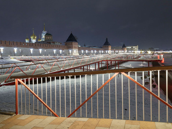 Синоптики рассказали о новогодней погоде в новогодней столице России
