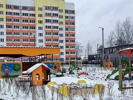 Новые детские садики в Кирове примут полторы тысячи малышей