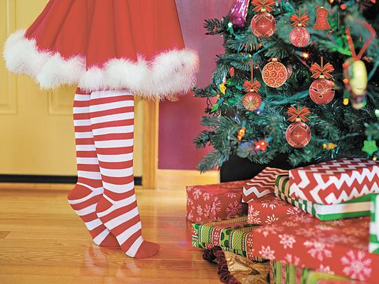 В ожидании Рождества