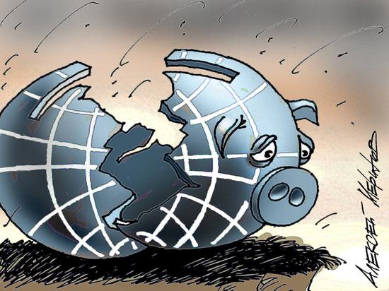 Российский экономический кризис-2019: когда и откуда ждать финансовых ударов