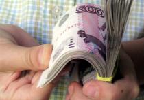 Банки переключились на пенсионеров