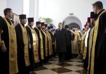 В УПЦ предсказали дальнейшие расколы в православии