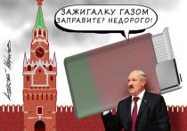 25 декабря у Владимира Путина будет тяжелый день — в Москву приезжает Александр Лукашенко