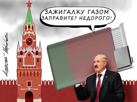 Будет тяжелый день: переговоры Путина с Лукашенко решили сделать закрытыми