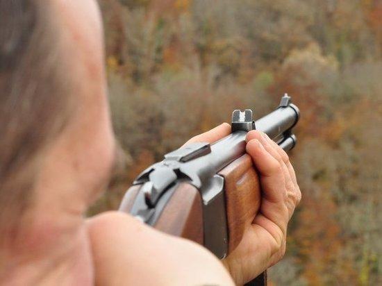 В Мичуринском районе житель Москвы случайно убил своего приятеля из ружья