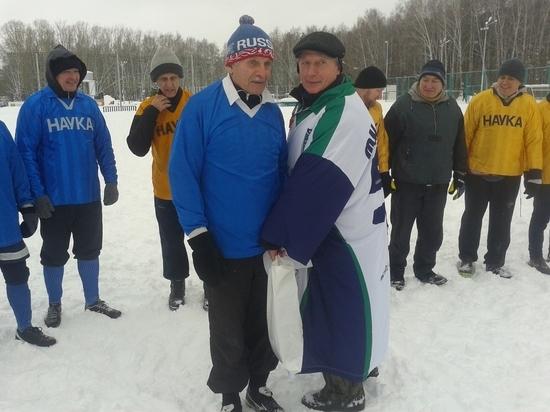 Борису Ивановичу Терехову исполнилось 80 лет