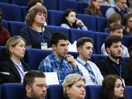 В Ставрополе прошла информационная биржа по содействию трудоустройству студентов с ОВЗ