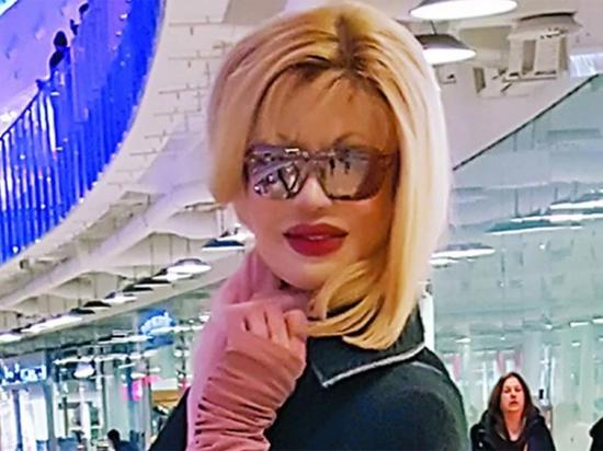 Облитая кислотой модель Элеонора Кондратюк вышла замуж