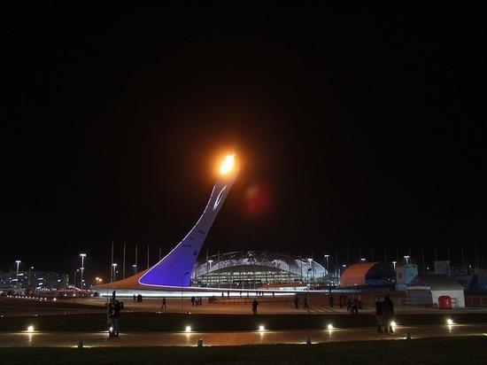 Сочинцам грозит полгода  без прав  после дрифта в Олимпийском парке