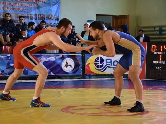 В Чебоксарах завершился турнир на призы героя России