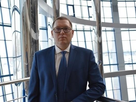 Экс-замглавы минимущества стал заместителем нового ректора ОмГМУ