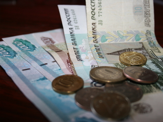 В Башкирии долги по зарплате составили 365 млн рублей