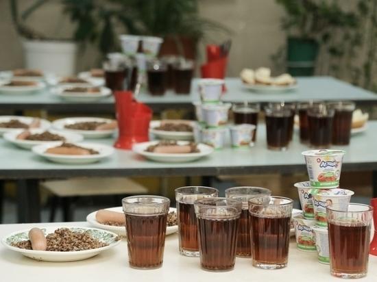 Венские вафли появятся в школьном меню в Нижнем Новгороде
